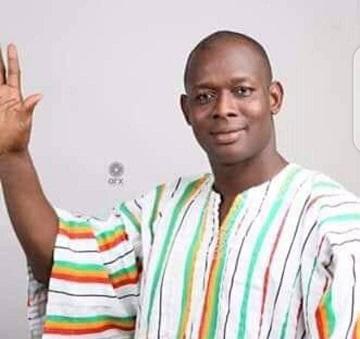 Cletus Seidu Dapilah wins Jirapa seat