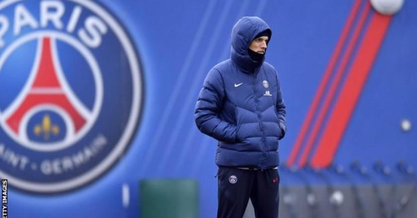 Paris St-Germain: Mauricio Pochettino main contender to replace Thomas Tuchel