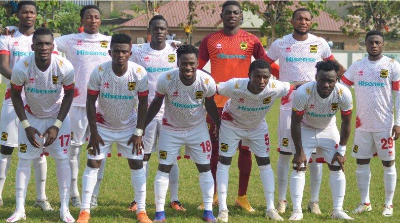 Al Hilal, Asante Kotoko game called off