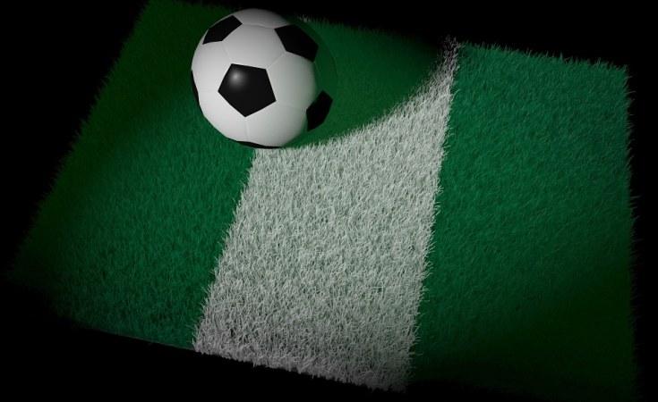 Nigeria: Ighalo Considers Super Eagles' Return