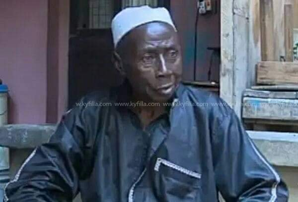 Former Kotoko and Black Stars legend Abukari Gariba dies aged 81