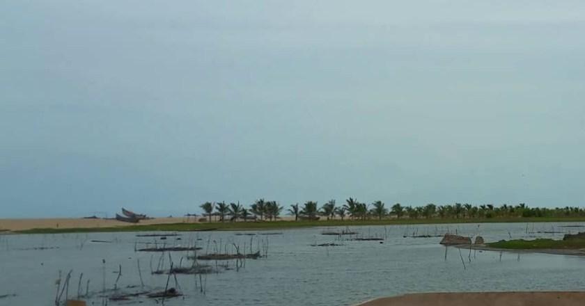 Man found afloat in Keta Lagoon