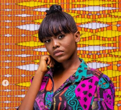 Ghanaian songstress Gyakie hits 11 million views with debut EP