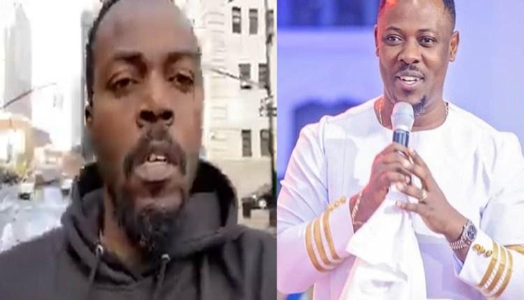 """""""Arrest Prophet Nigel Gaisie"""" – Kwaw Kese Fumes"""