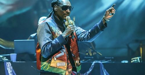 Snoop Dogg thanks Trump for pardoning Death Row Records