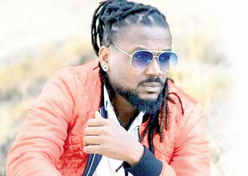 """""""I did it all by myself without a NAM1"""" – Samini fires"""