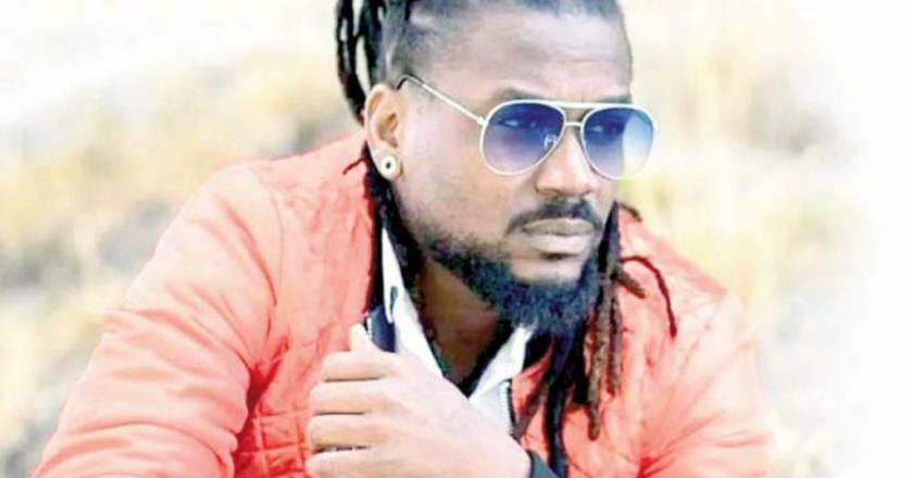"""I did it all by myself without a NAM1"" – Samini fires"