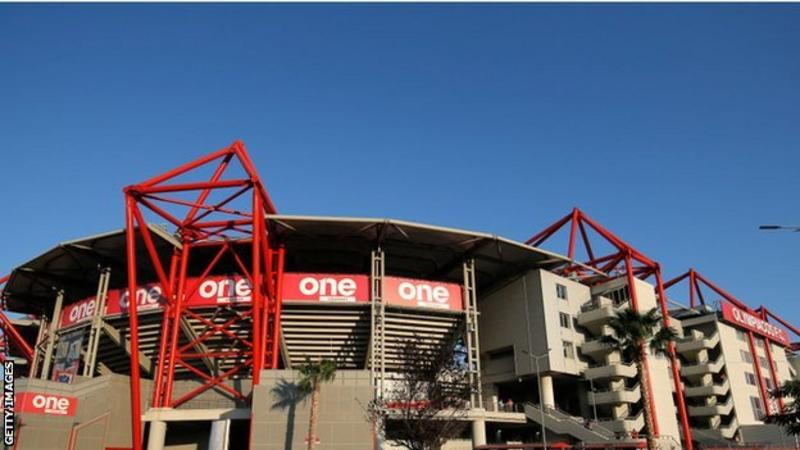 Arsenal: Athens to host Gunners' Europa League last-32 'home' game against Benfica