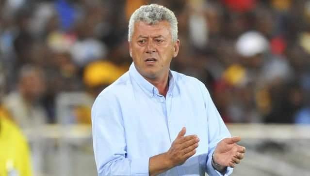 Breaking News: Hearts Serbian coach Kosta Papic finally leaves club