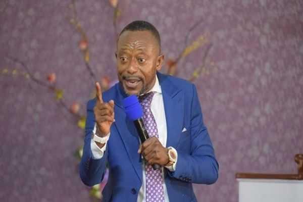 """God Will Not Forgive Gays"" – Rev Owusu Bempah warns"