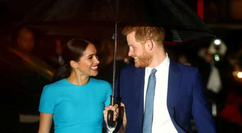 Meghan and Harry confirm they will not return as working royals