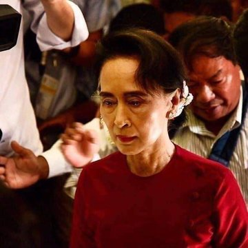 Myanmar's military seizes power with state of emergency