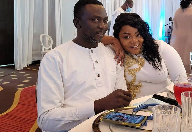 Covid-19: I suffered erectile dysfunction – husband of Gospel musician reveals