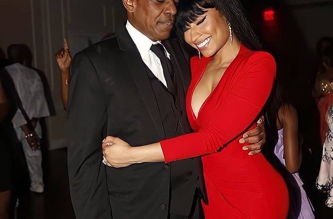 Nicki Minaj's father killed by hit-and-run driver in New York
