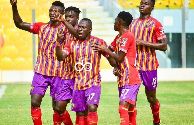 Isaac Mensah eyes victory against Kotoko on Sunday