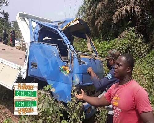 3 Mourners, Fire Officer Die in Gory Accident