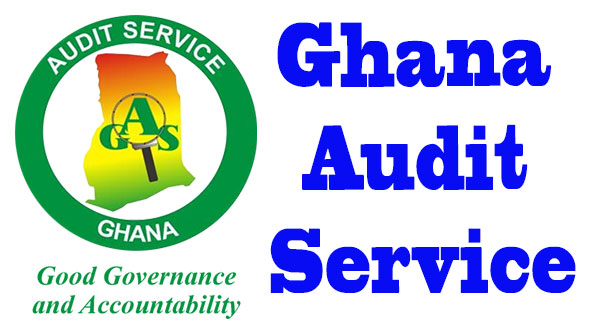 Public urged to volunteer information to Audit Service