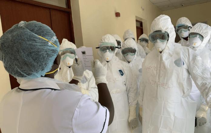 COVID-19: Savelugu Hospital to begin operations on March 1