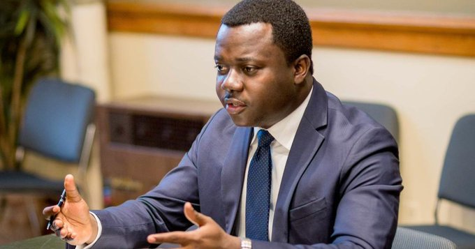 Assin South MP calls for immediate closure of LGBTQI resource centre in Ghana