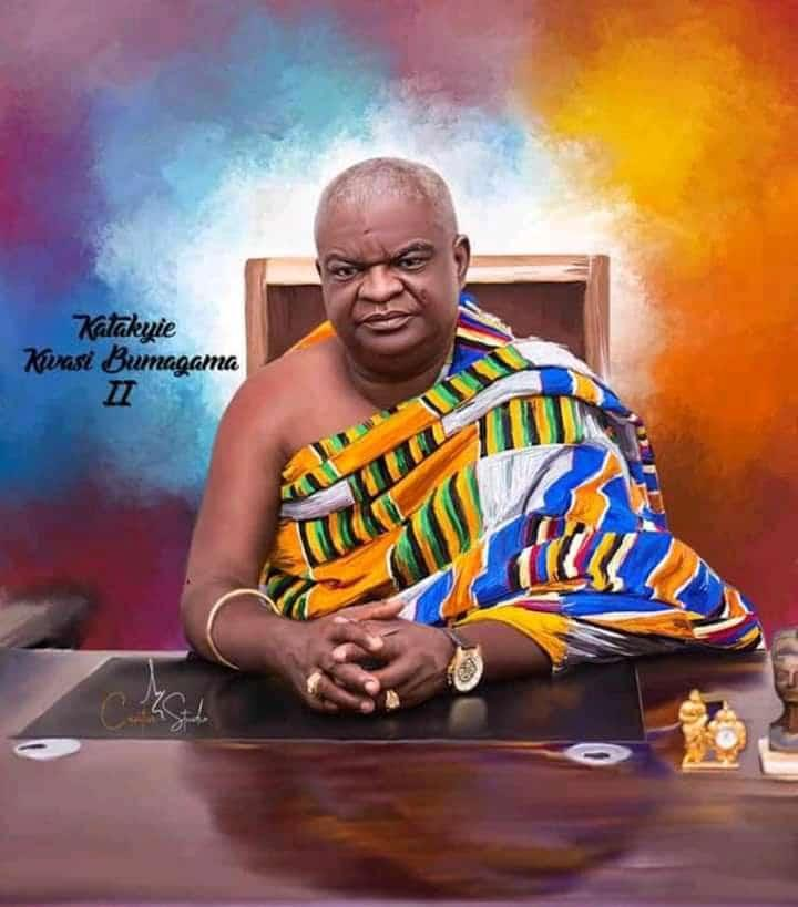 WENFOB congratulates Katakye Bumangama on his election to Council of State