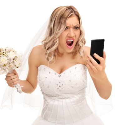 Bride fuming as mother-in-law shows 'wedding dress' she wants to wear on son's big day