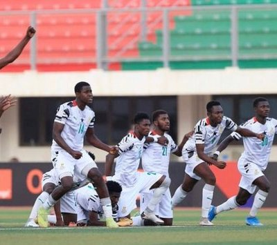 U20 Cup of Nations: Ghana out to break Gambia