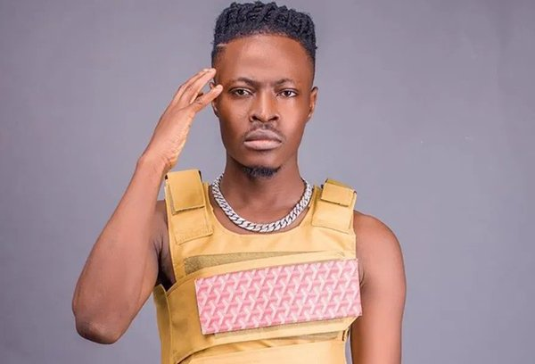 I am haunted by fans' death – Fancy Gadam on why he almost quit music
