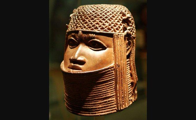 Scottish University to Return Looted Sculpture to Nigeria