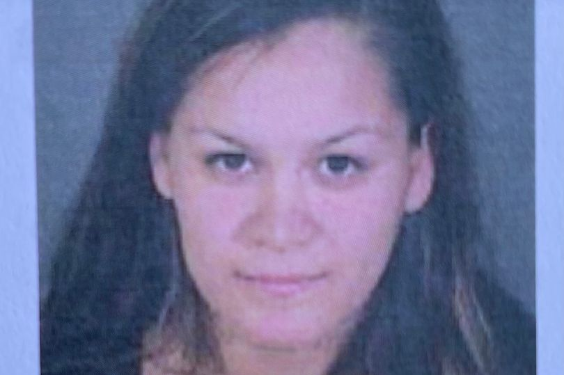 Mum accused of stabbing her three children to death including six-month-old baby