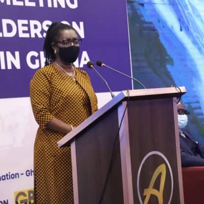 Ghana inches towards full digital transmission