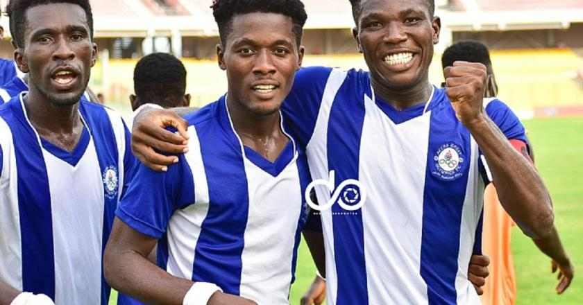 Great Olympics and Medeama SC to kick start Ghana Premier league second round