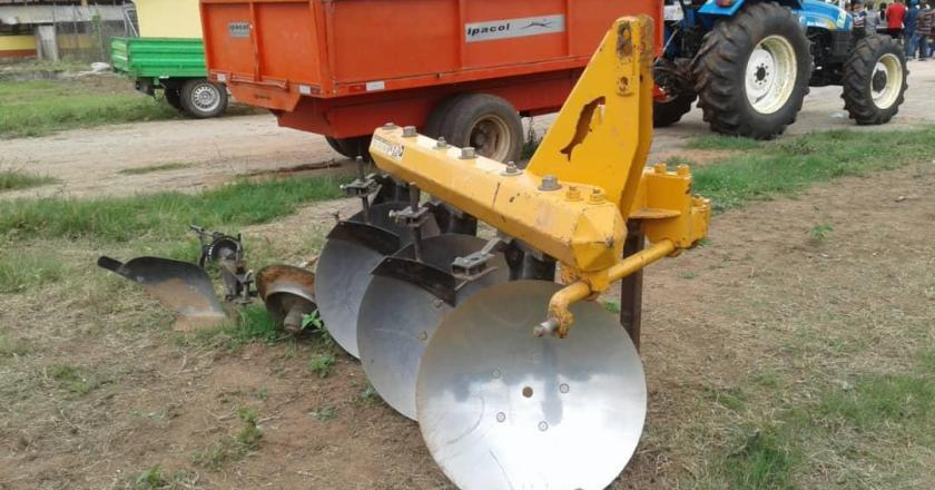 Baayiri residents appeal for tractor services as season begins
