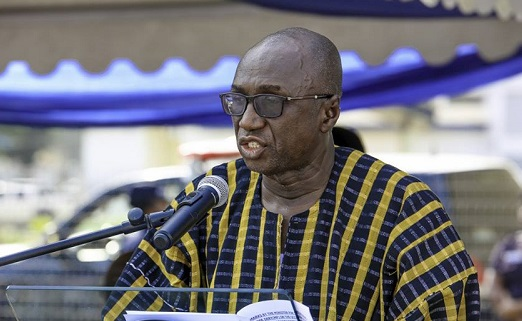 Reopen all unresolved murder cases – Gov't to Police