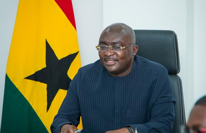 No COVID-19 infections recorded among prison inmates – Bawumia