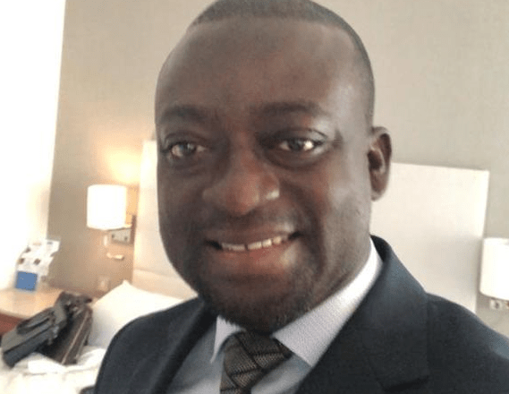 Ronor Motors CEO constructs 2km road in Accra