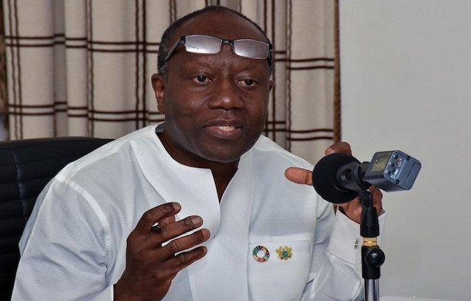 Let's fix Ghana together, $200m jobs programme coming – Ken Ofori-Atta