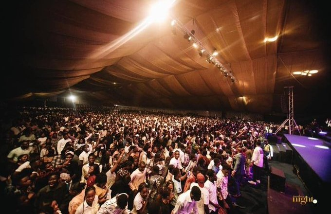 Pneumatica Night 2021: Christ Embassy Youth lack appreciation for health workers-Ghana Medical Association