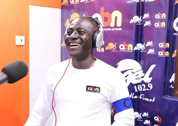 Roads Minister writes to CID to probe Captain Smart over GH¢25,000
