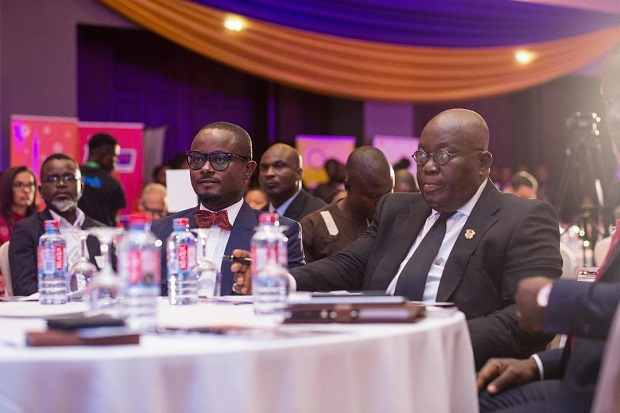 President Akufo-Addo To Attend 5th Ghana CEO summit