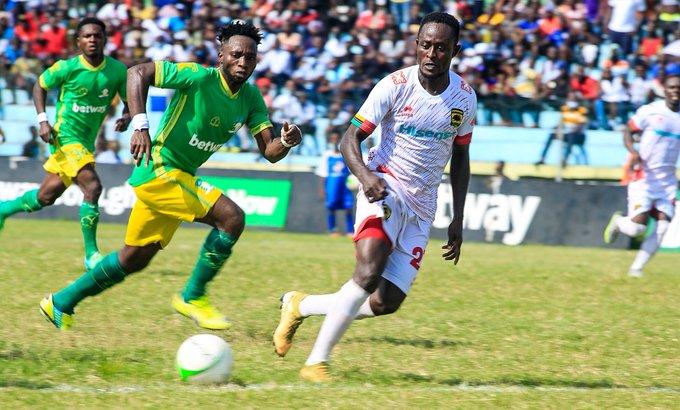 Aduana Stars, Asante Kotoko share spoils in Dormaa