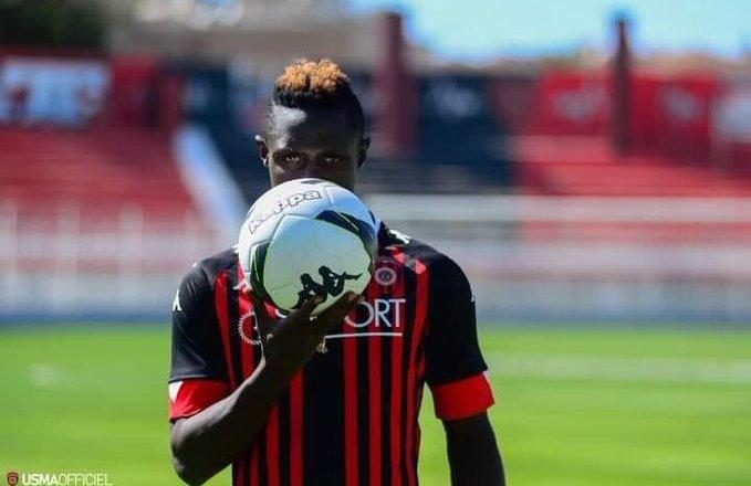 Asante Kotoko shed light on agent fee saga in Kwame Opoku's transfer