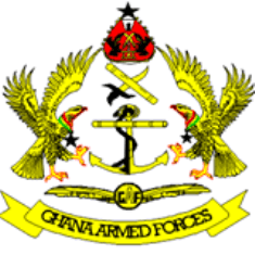 Amponsah - Bediako serves on Armed Forces Journal Board