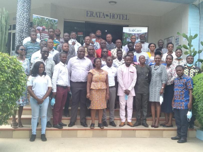 Project to address issues of governance reforms in Cocoa sector launched