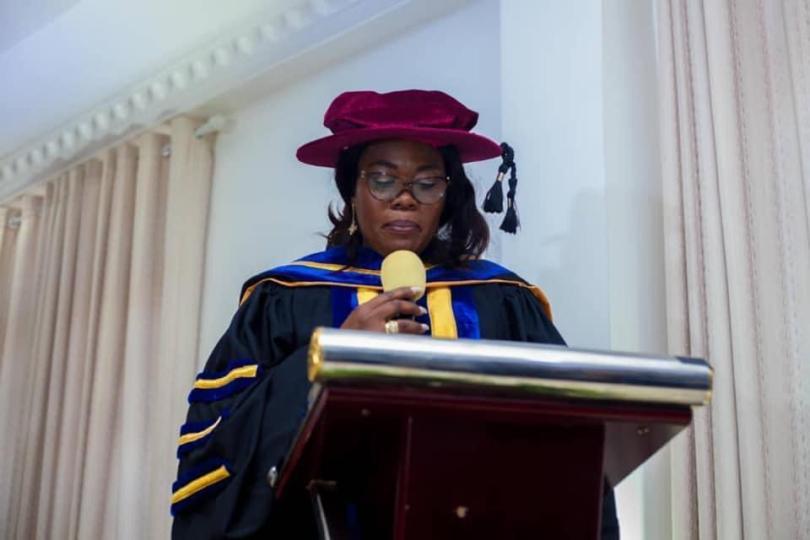 Disabuse wrong perception of e-learning - Professor Alabi