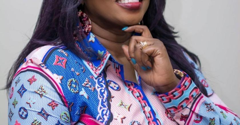 Gospel musician Claudia Amoako preaches hope in new single