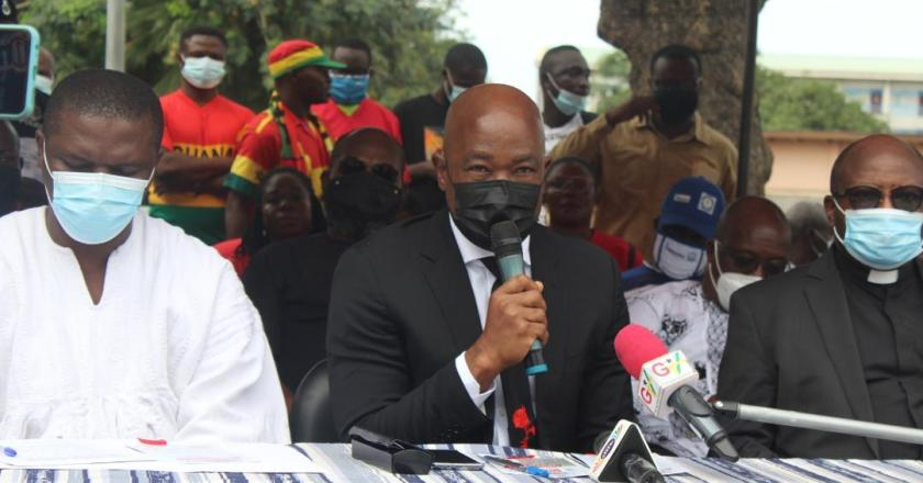 GFA emphasises the need for improved security at stadiums