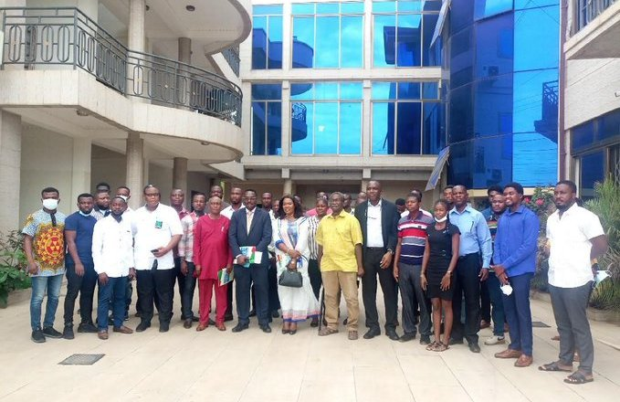 Technology is key for attaining AU Agenda 2063 – Prof Alabi