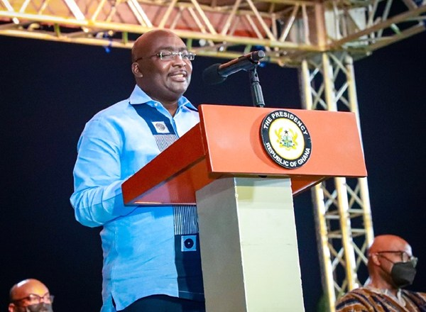 Vice President Bawumia tasks Ministry of Sports to institute National Fitness Day