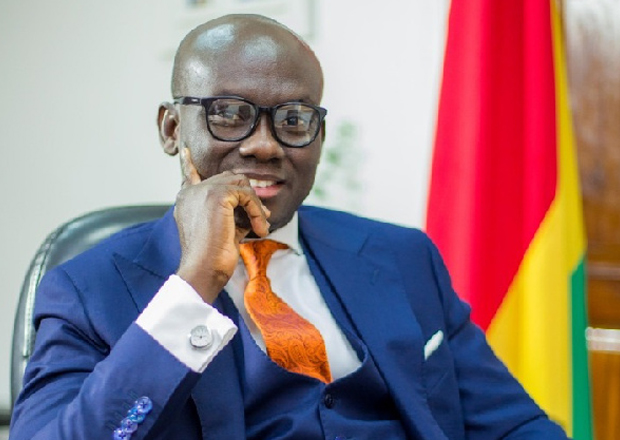 AG Saves State GH¢1.297bn In NDK Claim