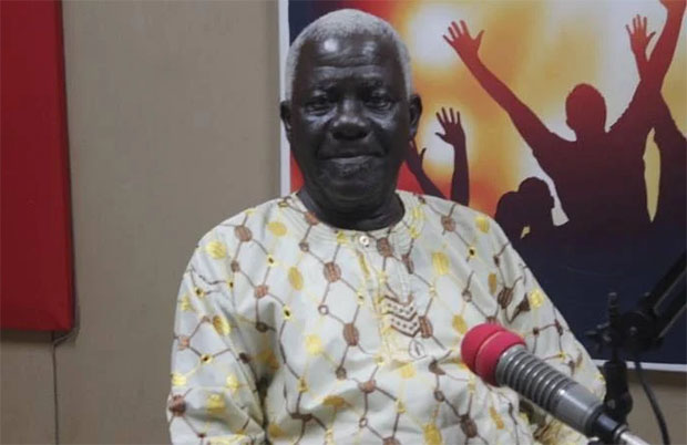 Music In My Days Was Understandable – Paa George To Musicians